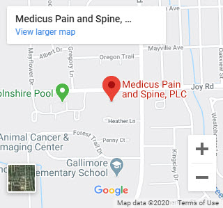 Medicus Pain and Spine